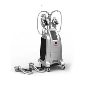 Yüksek Kaliteli cryolipolysis makineleri yağ dondurma vücut zayıflama makinesi cryo lipolysis kilo kaybı makineleri
