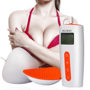 Commercio all'ingrosso seno strumento petto massaggio elettrico bellezza petto scrigno compatto reggiseno cedimenti prevenzione iperplasia del seno