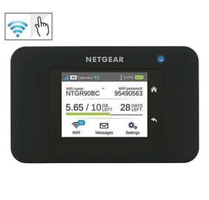 Desbloqueado Netgear Aircard 790 s (AC790S) 300 Mbps Cat 6 4G Móvel Hotspot Roteador Wi-Fi Roteador Portátil WiFi PK E5776s-32 AirCard 782S
