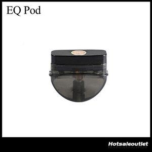 Оригинальный INNOKIN EQ POD картридж многоразового Pod 2 мл емкость для INNOKIN EQ KIT защитный колпачок в комплекте электронная сигарета распылитель