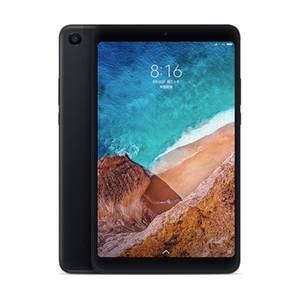 """원래 샤오 미 미 패드 4 MiPad 4 태블릿 PC WIFI LTE 4기가바이트 RAM 64기가바이트 ROM 스냅 드래곤 660 AIE 옥타 코어 안드로이드 8.0 """"1300 만 화소 얼굴 ID 스마트 태블릿 패드"""