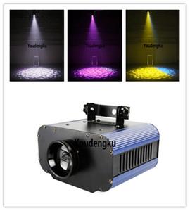 2 farbenreiches Wasserwellenmuster der Stücke 50w führte Wasserlinien Laserlichtwasser-Mustereffektlicht