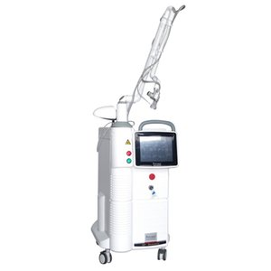 4D Fotona System Fractional CO2 Laser Germany arm Vaginal Tightening & Scar removal & Stretch mark removal fractional co2 laser equipment