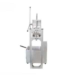 NP-284 machine de fabricant de churros espagnol avec friteuse à gaz 6L équipement de collation populaire