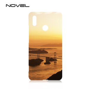 Cas de téléphone vierge ventes blanches Sublimation 3D pour Huawei Note 10