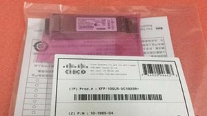 وحدة الإرسال والاستقبال XFP-10GLR-OC192SR XFP 10GBase-LR 1310nm 10KM