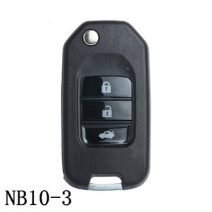 KEYDIY NB serie NB10-3 Chiave remota multifunzione per KD300 e KD900 per produrre qualsiasi modello remoto
