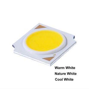مصباح ضوء رقاقة ضوء عالي القوة 15W DC42-47V Led Cob Lamp Chip White Cold white Warm white Spightlight Downlight Lights