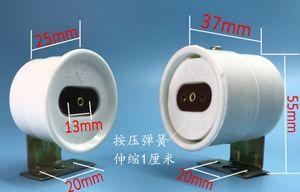 10pair g13 safety lampholder t8 light tube socket with spring inside