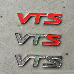 1x Car Styling 3D para Citroen Sega C5 C2 C4 Car Logo etiqueta do emblema do emblema Auto Styling Exterior Acessório etiqueta folha DIY