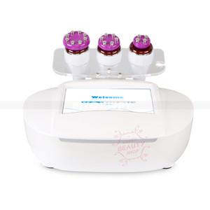 La pelle facciale radiofonica di Multipolar 3D Smart RF stringe la macchina antinvecchiamento di rimozione della grinza della macchina