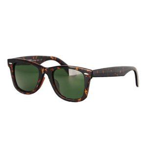 Top quality 52mm Polarized lens Metal hinge Brand Designer Sunglasses Men Women Plank frame Sport Vintage glasses With cases and box