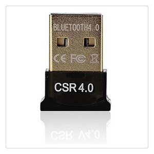 Mini USB Bluetooth 4.0 Adapter Wireless Dongle CSR 4.0 with high speed for Computer PC Laptop