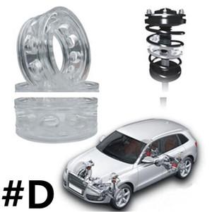 (Tamaño D) 2 Unids Especial Al Por Mayor Tipo D Coche Auto Choque Abso rber Spring Power Cojín Amortiguador Para Coche, Uretano, Piezas de Automóviles