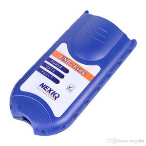Ferramentas de scanner de diagnóstico pesado NEXIQ 125032 link USB para 24V melhor que o conjunto completo DPA5