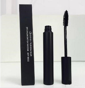 Low price hot high quality new hot makeup zoom lash black Mascara 8g