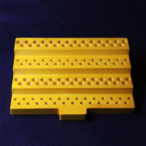 3 Styles Display in legno Standcase Scaffale per scaffali in legno per 30 ml E-Juice Bottiglie di e-liquid RDA atomizzatore 510 810 Puntale a goccia Vape DHL
