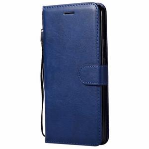 Caso carteira para o google pixel xl2 flip voltar capa cor pura couro pu sacos do telefone móvel coque fundas para google pixel xl 2