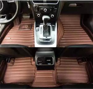 Buona qualità! tappetino auto per nissan qashqai / x-trail / tiida / altima / teana