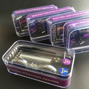 Diy لفائف أداة ماجيك عصا cw مربع سيد vape كيت 6 في 1 سلك اللف آلة koiler kit الفتيل السجائر الإلكترونية ديي أدوات