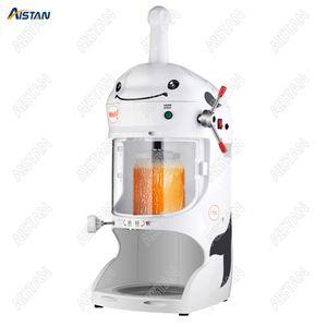 ZC1280A Neve elétrica Ice Shaver Crusher máquina de equipamentos de bar