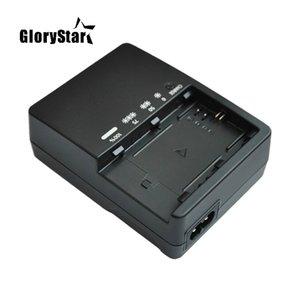 Caricabatteria per fotocamera digitale GloryStar EU AU UK US Plug LC-E6E LCE6E LCE6 LC E6 E6E per Canon EOS 70D 60D 6D 7D 5D2 5D3 LP-E6