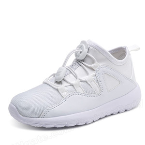 Hot Sale Brand Children Sneakers Casual Sport Shoes Boys Girls Trainers Child Running Shoes For Kids Fashion Leisure Breathable Jogging Shoe