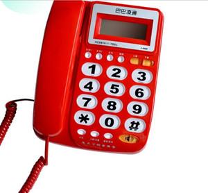 Teléfono oficina doméstica Life Appliances estación de teléfono sin batería