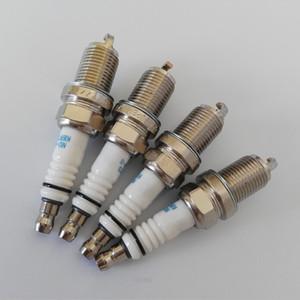 شموع إيريديوم بلاتينيوم لتوصيل شموع السيارة إلى محرك الإشعال LEXUS IS200 LX470 GS430 LS400 4.3L 3.0L 4.7L