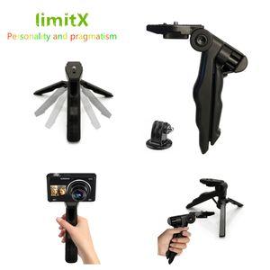 limitX 카메라 미니 삼각대 대 소니 알파 용 A7 A7 A7R A7S Mark II 2 III 3 A6500 A6300 A6000 A5100 A5000 A3500 A3000