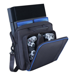 PS4 Game System Bag حقيبة حمل حقيبة لسوني بلاي ستيشن 4 PS4 Slim Console System Accessories