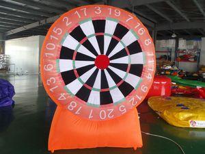 شعبية لعبة رمي نفخ في الهواء الطلق ، نفخ السهام المريشة ، نفخ الرياضة للبيع