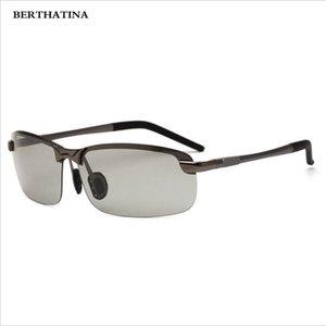 BERTHATINA 2018 Mens Fashion Aktuelle Fahren Sonnenbrille Polarisierte Pilot Neue Marke Designer Sonnenbrille Frauen männer Brillen