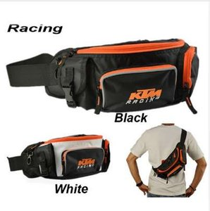 HOT para KTM pacote de cintura saco do mensageiro pacote de peito de moto multifuncional passeio saco de bicicleta cintura pacote de perna de moto