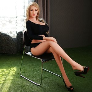 Offerta speciale Adult Sex Doll Doll Silicone Mannequin Full Japanese Sex Ass Big Seno Uomo Toy Love Doll Real Sexy Dolls For LifeLike NXDCG