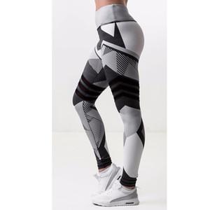 Taille haute Leggings Femmes Sexy Hip Push Up Pantalon Legging Jegging gothique Leggins jeggings Legins gros Été Automne Mode