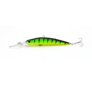 1Pcs 14.5cm 15.5g Big Minnow Fishing Lure Artificial Bait wobblers shone vibrator For Fishing Crankbait Popper Pencil 3D Eyes