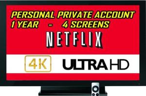 حساب Nteflix العالمي ، شاهد التليفزيون الحصري 1 شهر و 6 أشهر و 12 شهرًا مدى الحياة