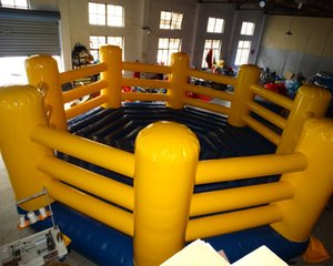 2020 Популярного lnflatable бокс кольцо Jumper Bouncer Спорт Вышибала