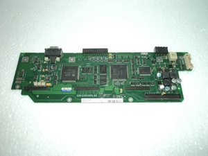 Siemens CUCP-02 A5E00158598 Carte mère J31070-A5567-F004-D1-85 CUCP02