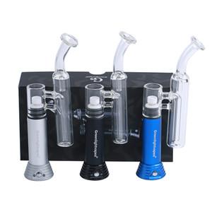 100% подлинный G9 Mini Henail электронный электрический он-гвоздь Керамический кварц и Ti восковые чаши Vape испаритель электронные сигареты оптовые продажи