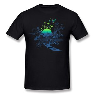 Coupons Hommes 100 Coton Fusion Tee-Shirts Hommes O Cou Blanc T-shirt À Manches Courtes Grande Taille Geek Tee-Shirts