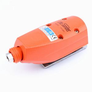 Ücretsiz kargo hava hattı sander pnömatik parça zımpara aracı pistonlu profil zımpara makinesi pnömatik hattı parlatıcı zımpara makinesi