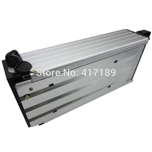 Free Electric bike Rechargeable battery 48V 20ah lithium ion battery 30A BMS for 750W 1000W Bafang motor +54.6V 2A charger