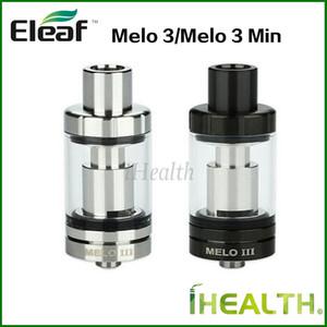 Eleaf Melo 3 III Mini Tank 2ml Melo III 3 Zerstäuber 4ml mit EC Spule 0,5 Ohm 0,3 Ohm Kopf