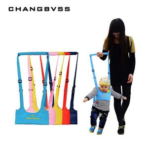 Infant Walking Belt Verstellbarer Riemen Leinen Baby Learning Gehassistent Kleinkind Baby Gürtel Kind Sicherheitsgurt Schutz Walking Wing