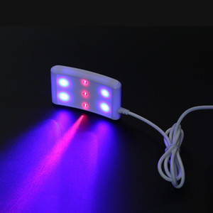 ATANG 2018 신제품 LLLT 콜드 레이저 시계, 고혈압 / 당뇨병을위한 빨간색과 파란색 빛