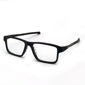 Vidrios de Myope del marco óptico de las mujeres de calidad superior de la marca, OX8071