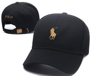 berretto da baseball della sfera degli uomini delle donne degli uomini del nuovo arrivo di arrivo 2018 nuovi cappucci regolabili del poliestere del cappello classico di golf di modo di golf classico di modo