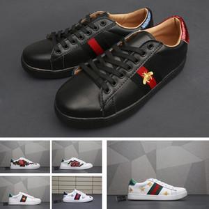 gucci men shoes designer slides la última piel de cordero bordada color a juego estilo de la universidad zapatillas deportivas, zapatos de diseñador para hombres y mujeres zapatos de tenis bordados